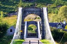 Bridge of Oich, Invergarry, United Kingdom