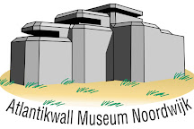 Atlantikwall Museum, Noordwijk, The Netherlands