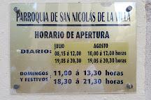 San Nicolas de Villa, Cordoba, Spain