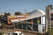 Visit Centro Comercial Bahia Sur On Your Trip To San Fernando Or Spain