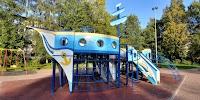 Детская площадка Меншиковский 5к2