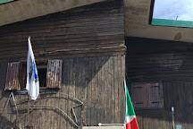 Rifugio Angelo Sebastiani, Monte Terminillo, Italy