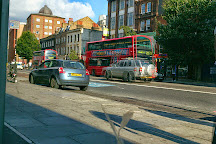 Whitechapel Road, London, United Kingdom