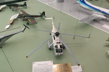Mitsubishi Minatomirai Industrial Museum, Yokohama, Japan