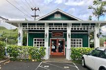 Kalapawai Historic Market, Kailua, United States