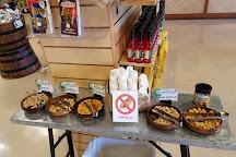 Hamakua Macadamia Nut Co, Kawaihae, United States