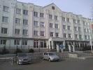 Амурский Областной Суд, Краснофлотская улица, дом 135 на фото Благовещенска