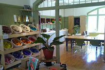 The Lunenburg Makery, Lunenburg, Canada