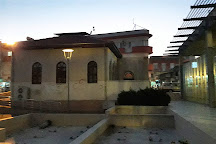Kirkkasik Bedesteni, Tarsus, Turkey