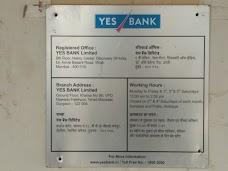 YES Bank gurgaon