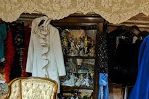 Antifactory Vintage Shop, Budapest, Hungary