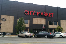 City Market, Bay City, United States