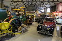 Dover Transport Museum, Whitfield, United Kingdom