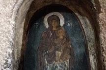 Gumusler Monastery, Nigde, Turkey
