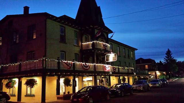 Gananoque Inn & Spa