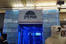 Ice Pub, Prague, Czech Republic