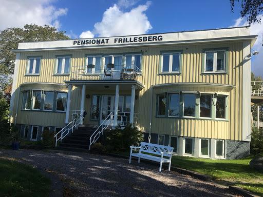 Pensionat Frillesberg