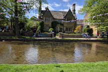 The Victoria Hall, Bourton-on-the-Water, United Kingdom