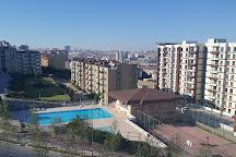 Marmara Park, Istanbul, Turkey