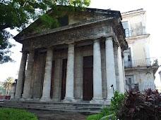 El Templete havana cuba