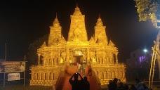 Harshabardhan Kali Puja