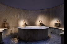 Hammam Baths, Athens, Greece