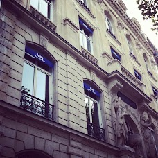 IPAG Business School – Campus Paris paris France