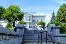 Kingston Penitentiary Tours, Kingston, Canada