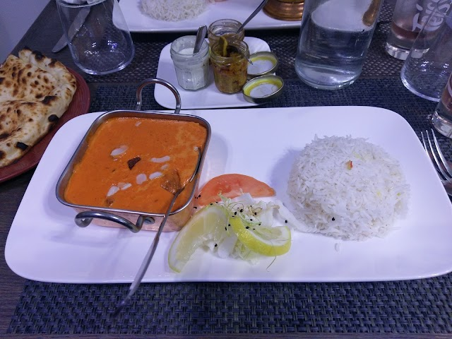 Restaurant le Tandoor
