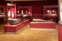 Mabee-Gerrer Museum, Shawnee, United States