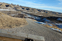 Indian Battle Park, Lethbridge, Canada