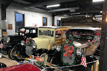 Miles Through Time Automotive Museum, Toccoa, United States
