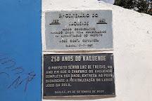 Chafariz do Kaquende, Sabara, Brazil