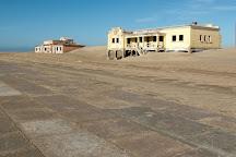 Baia Dos Tigres, Namibe, Angola