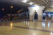 East Terminal karachi