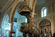 Iglesia de la Merced, Santiago del Estero, Argentina