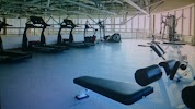 Atlantik City фитнес клуб, 4-й микрорайон на фото Алматы