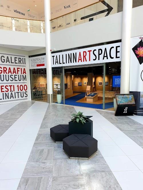 tallinnartspace