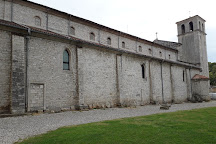 Pula Cathedral, Pula, Croatia