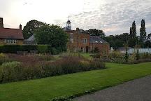 Delapre Abbey, Northampton, United Kingdom