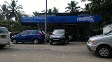 Amigos Car Wash thiruvananthapuram