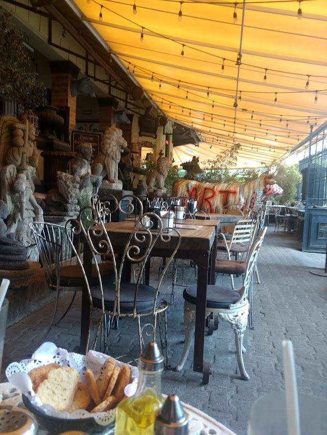 Cafe Libertad