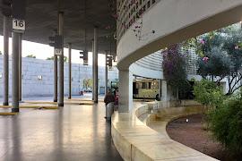 Автобусная станция   Cordoba