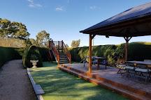 Mintaro Maze, Mintaro, Australia