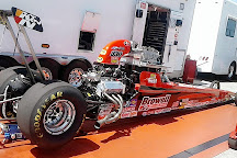 Zmax Dragway, Concord, United States
