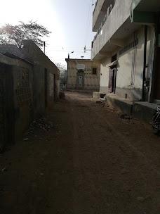 Baldia Qabristan karachi