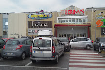 Centro Commerciale Tiberinus, Capena, Italy