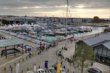 La Grande Roue, La Rochelle, France