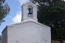 Agia Marina Church, Koronos, Greece