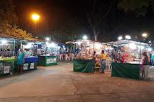 Feira do Bosque, Palmas, Brazil